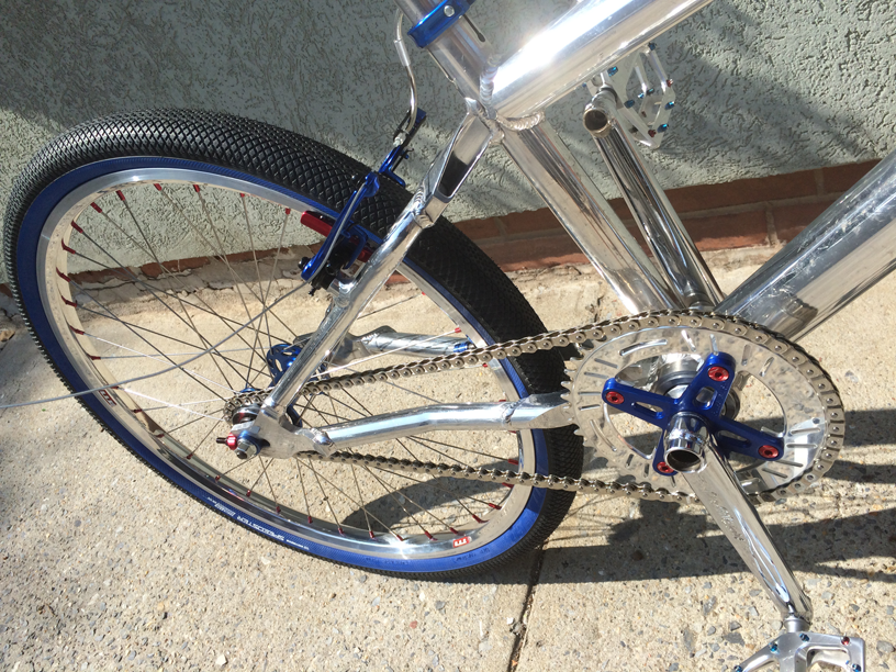 24 inch HomeGrown BMX Race | Bonus Tomato